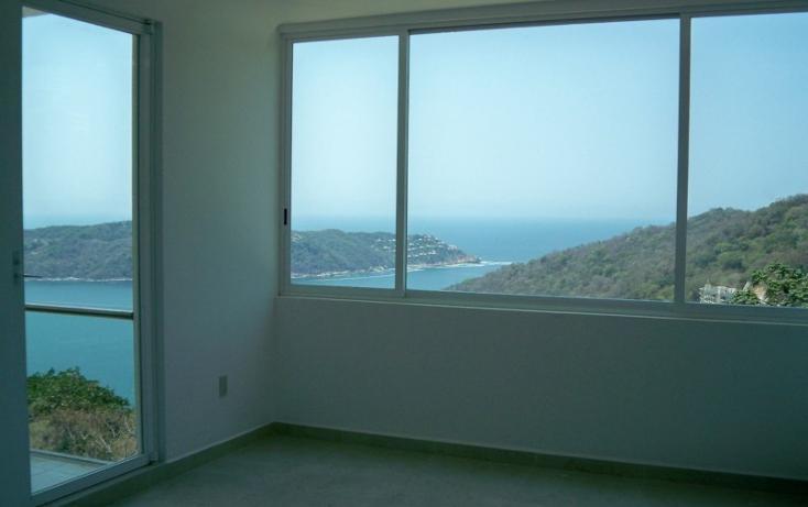 Foto de departamento en venta en  , pichilingue, acapulco de juárez, guerrero, 447922 No. 25