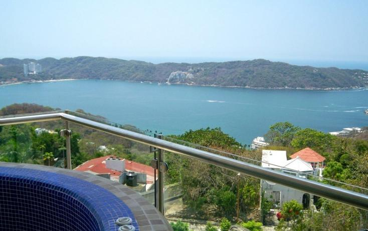 Foto de departamento en venta en  , pichilingue, acapulco de ju?rez, guerrero, 447922 No. 37