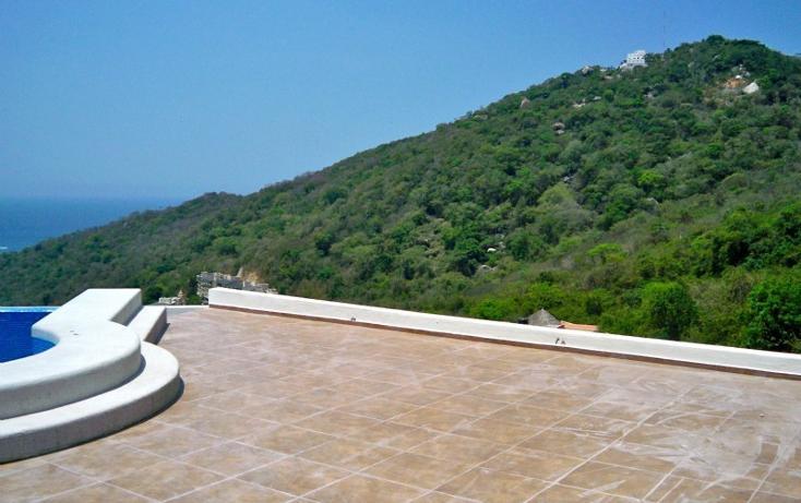 Foto de departamento en venta en  , pichilingue, acapulco de juárez, guerrero, 447922 No. 38