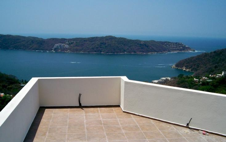 Foto de departamento en venta en  , pichilingue, acapulco de juárez, guerrero, 447922 No. 43
