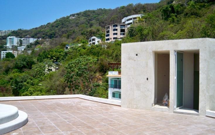 Foto de departamento en venta en  , pichilingue, acapulco de juárez, guerrero, 447922 No. 44