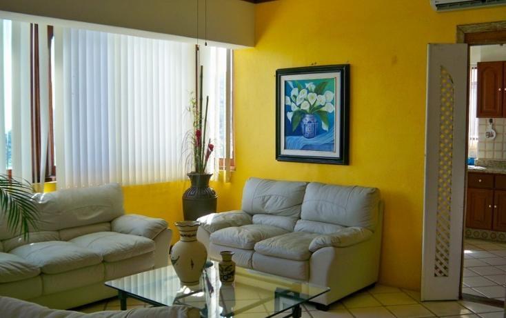 Foto de departamento en venta en  , pichilingue, acapulco de ju?rez, guerrero, 447936 No. 06