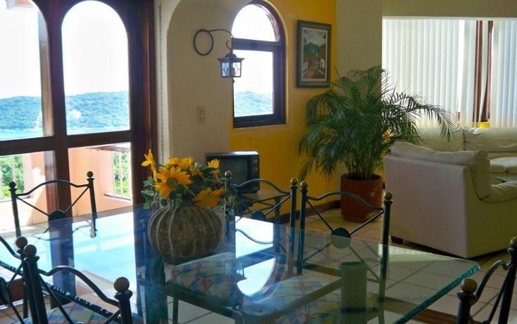 Foto de departamento en venta en  , pichilingue, acapulco de ju?rez, guerrero, 447936 No. 09