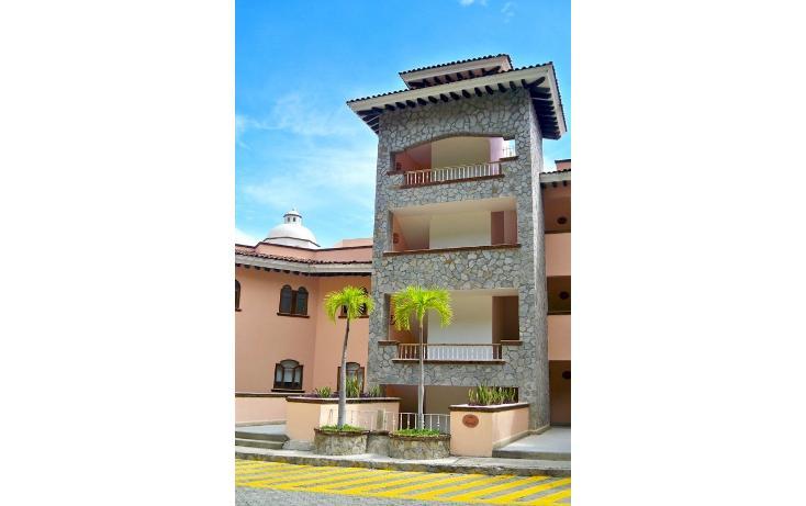 Foto de departamento en renta en  , pichilingue, acapulco de ju?rez, guerrero, 447937 No. 01