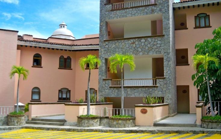 Foto de departamento en renta en  , pichilingue, acapulco de juárez, guerrero, 447937 No. 02