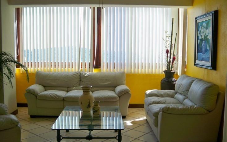 Foto de departamento en renta en  , pichilingue, acapulco de ju?rez, guerrero, 447937 No. 04