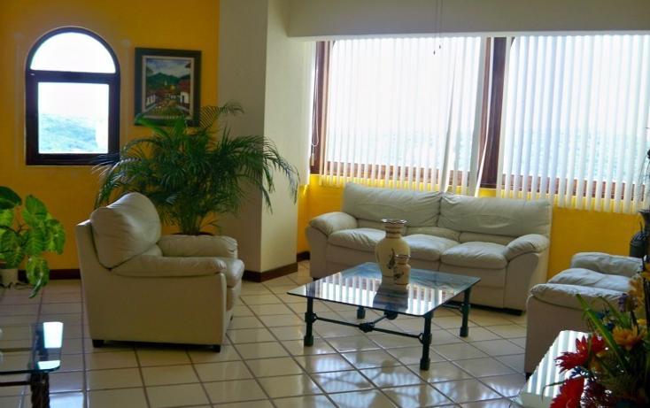 Foto de departamento en renta en  , pichilingue, acapulco de ju?rez, guerrero, 447937 No. 05