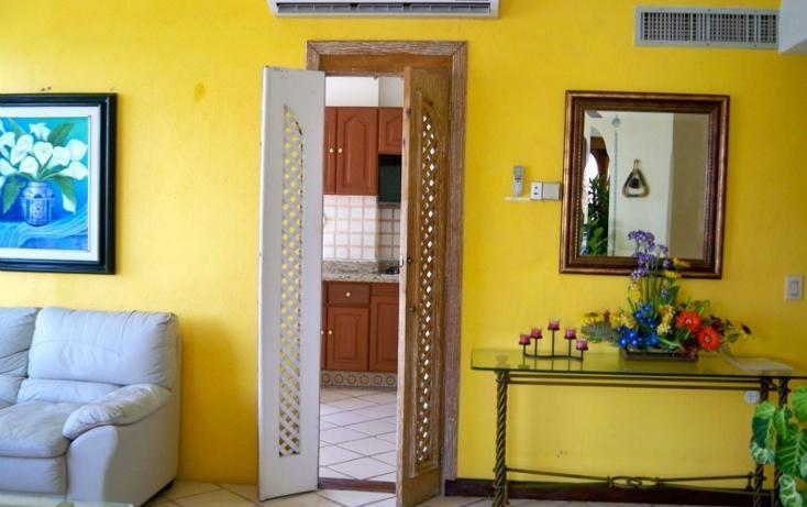 Foto de departamento en renta en  , pichilingue, acapulco de juárez, guerrero, 447937 No. 07