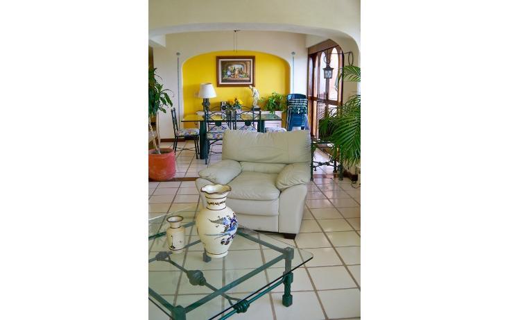 Foto de departamento en renta en  , pichilingue, acapulco de juárez, guerrero, 447937 No. 13