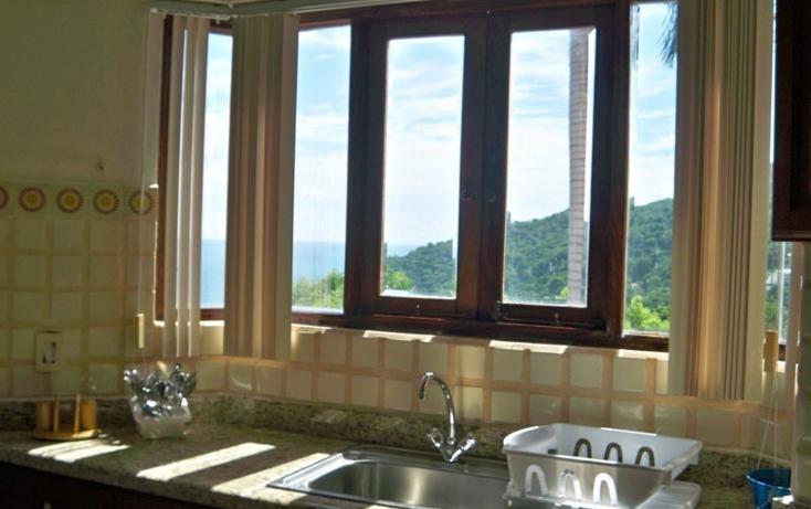 Foto de departamento en renta en  , pichilingue, acapulco de juárez, guerrero, 447937 No. 15