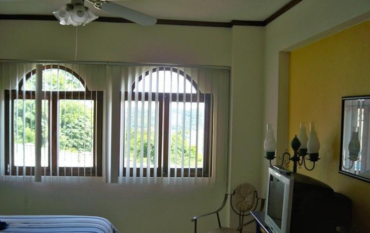 Foto de departamento en renta en  , pichilingue, acapulco de juárez, guerrero, 447937 No. 29