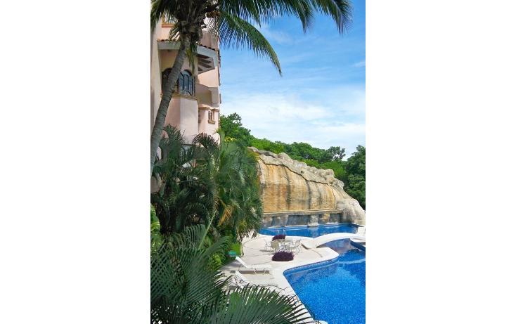 Foto de departamento en renta en  , pichilingue, acapulco de juárez, guerrero, 447937 No. 34