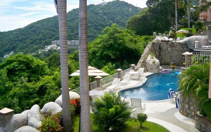 Foto de departamento en renta en  , pichilingue, acapulco de juárez, guerrero, 447937 No. 35