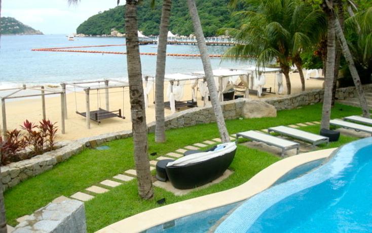 Foto de departamento en venta en  , pichilingue, acapulco de juárez, guerrero, 447939 No. 09