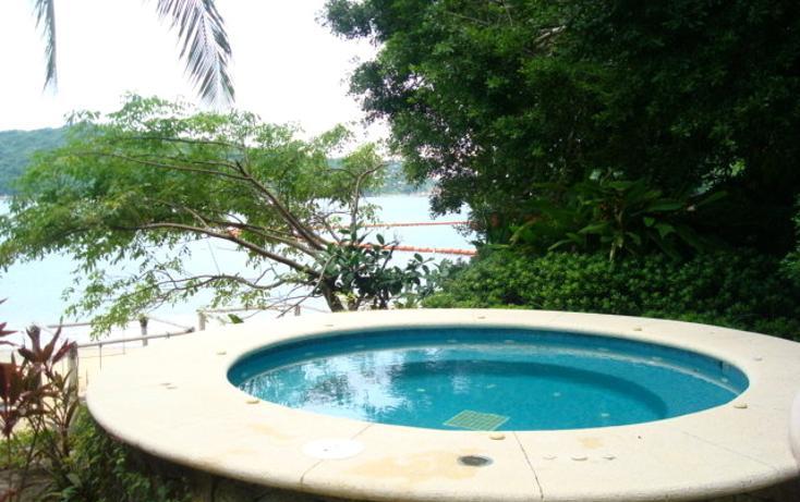 Foto de departamento en venta en  , pichilingue, acapulco de juárez, guerrero, 447939 No. 14