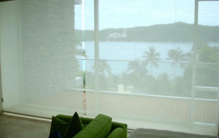 Foto de departamento en venta en  , pichilingue, acapulco de ju?rez, guerrero, 447939 No. 23