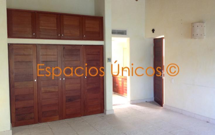 Foto de casa en venta en  , pichilingue, acapulco de juárez, guerrero, 447961 No. 27
