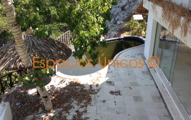 Foto de casa en venta en  , pichilingue, acapulco de juárez, guerrero, 447961 No. 38