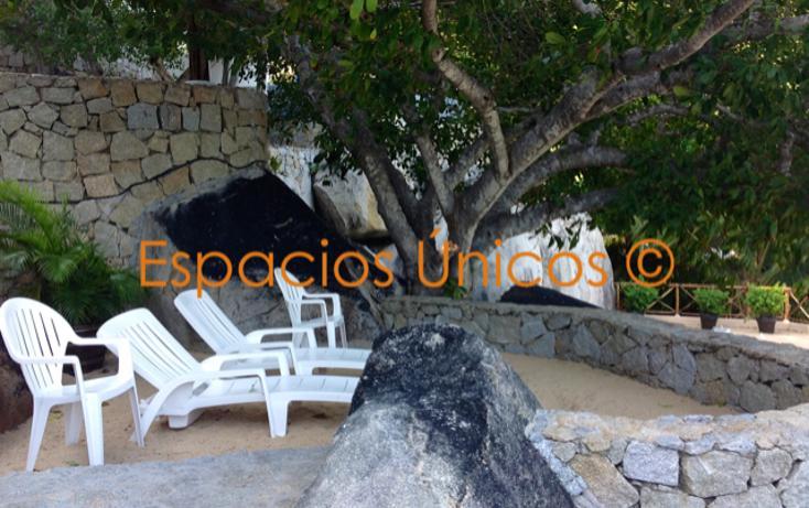 Foto de casa en venta en  , pichilingue, acapulco de juárez, guerrero, 447961 No. 48