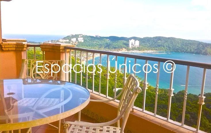 Foto de departamento en venta en  , pichilingue, acapulco de juárez, guerrero, 525472 No. 01