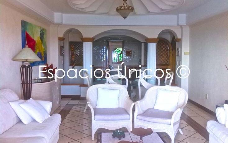 Foto de departamento en venta en  , pichilingue, acapulco de juárez, guerrero, 525472 No. 12