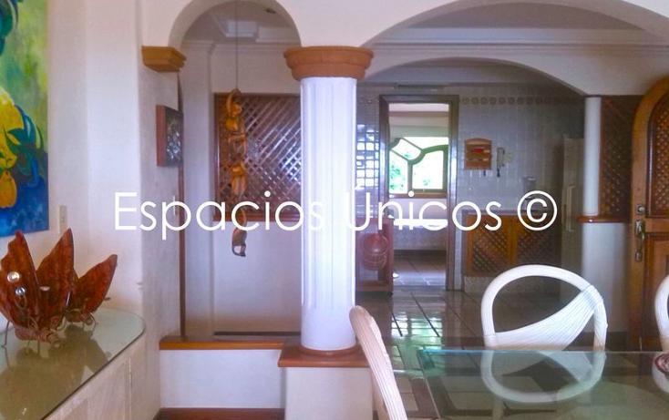 Foto de departamento en venta en  , pichilingue, acapulco de juárez, guerrero, 525472 No. 21