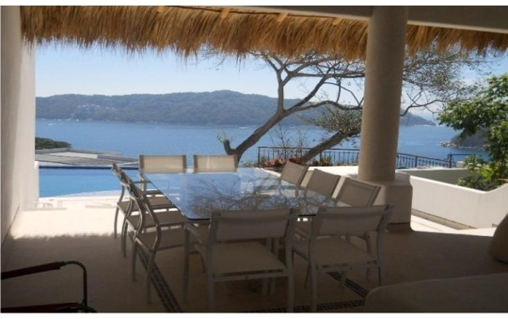 Foto de casa en venta en  , pichilingue, acapulco de juárez, guerrero, 619003 No. 01