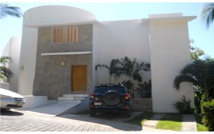 Foto de casa en venta en  , pichilingue, acapulco de juárez, guerrero, 619003 No. 10