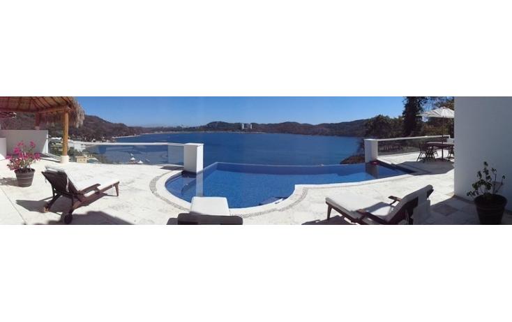 Foto de casa en venta en  , pichilingue, acapulco de juárez, guerrero, 619004 No. 05