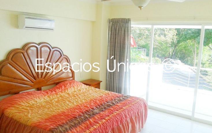 Foto de departamento en renta en  , pichilingue, acapulco de juárez, guerrero, 704324 No. 10