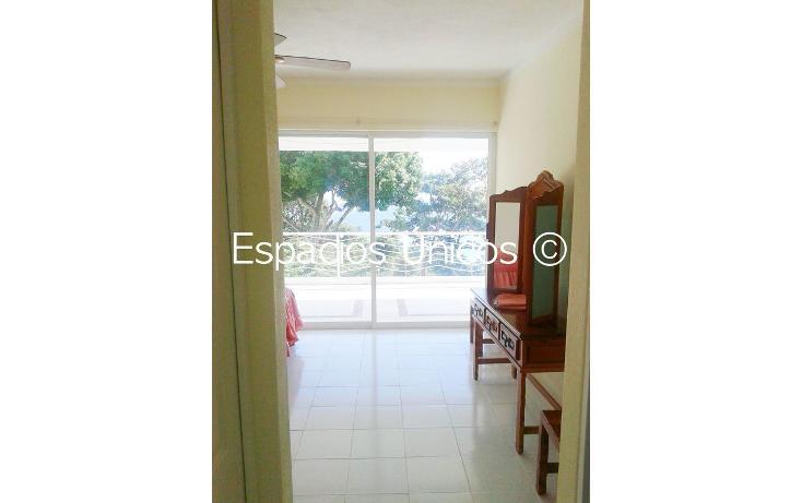 Foto de departamento en renta en  , pichilingue, acapulco de juárez, guerrero, 704324 No. 14