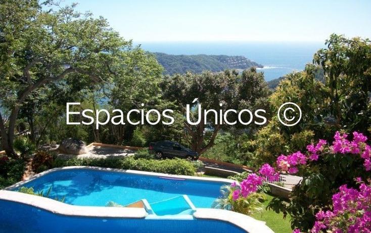 Foto de departamento en renta en  , pichilingue, acapulco de juárez, guerrero, 704324 No. 21