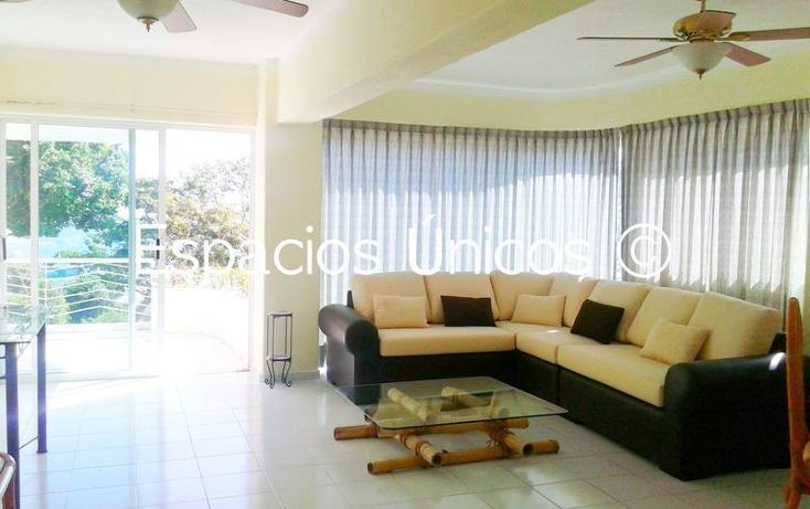 Foto de departamento en renta en  , pichilingue, acapulco de juárez, guerrero, 704325 No. 01