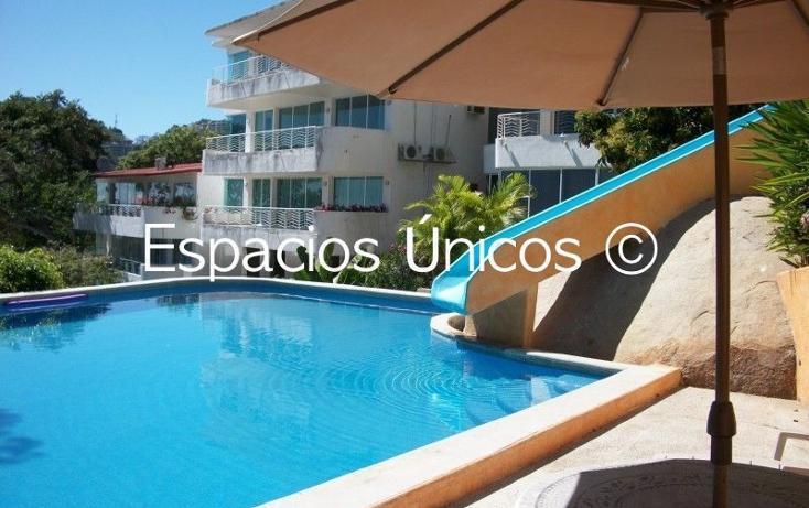 Foto de departamento en renta en  , pichilingue, acapulco de juárez, guerrero, 704325 No. 02