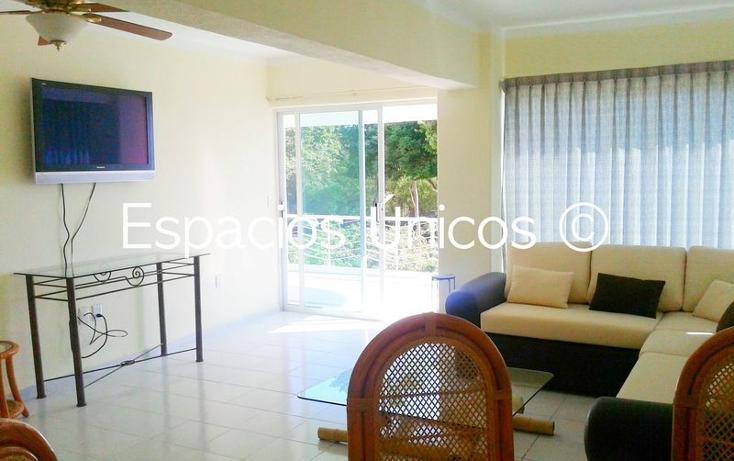 Foto de departamento en renta en  , pichilingue, acapulco de juárez, guerrero, 704325 No. 03