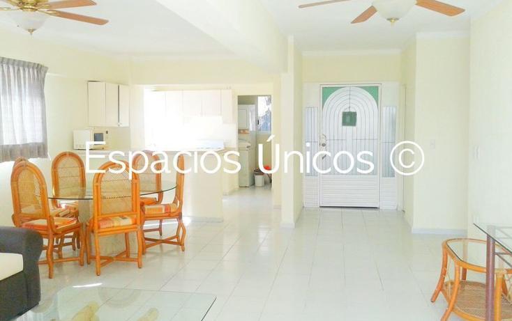 Foto de departamento en renta en  , pichilingue, acapulco de juárez, guerrero, 704325 No. 05