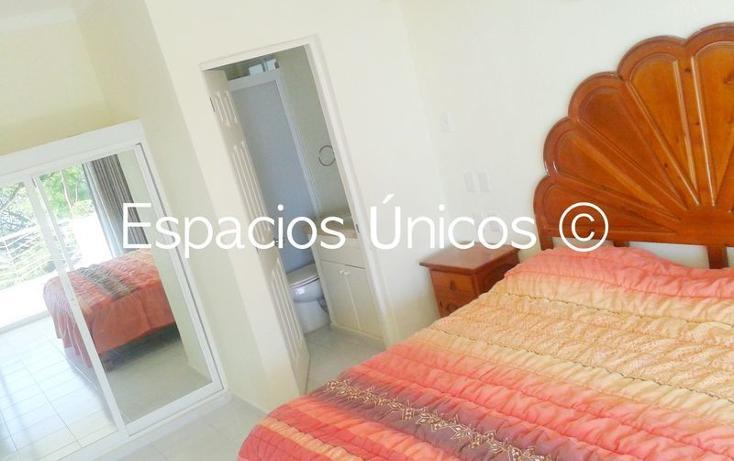 Foto de departamento en renta en  , pichilingue, acapulco de juárez, guerrero, 704325 No. 11
