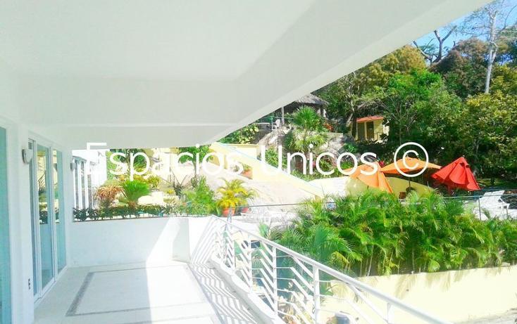 Foto de departamento en renta en  , pichilingue, acapulco de juárez, guerrero, 704325 No. 17