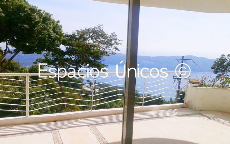 Foto de departamento en renta en  , pichilingue, acapulco de juárez, guerrero, 704325 No. 18