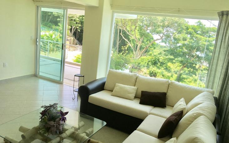 Foto de departamento en renta en  , pichilingue, acapulco de juárez, guerrero, 704325 No. 19