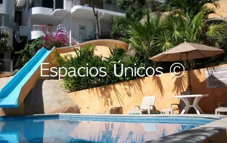 Foto de departamento en renta en  , pichilingue, acapulco de juárez, guerrero, 704325 No. 20