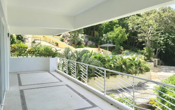 Foto de departamento en renta en  , pichilingue, acapulco de juárez, guerrero, 704325 No. 26