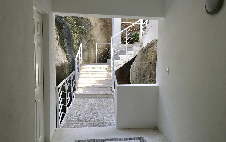 Foto de departamento en renta en  , pichilingue, acapulco de juárez, guerrero, 704325 No. 30