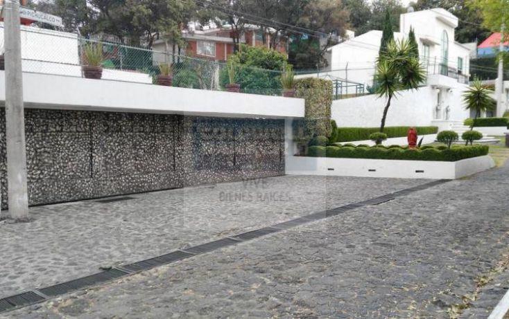 Foto de casa en venta en pichucalco, jardines del ajusco, tlalpan, df, 1596618 no 01