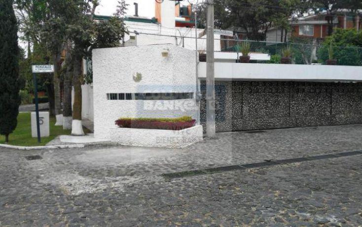 Foto de casa en venta en pichucalco, jardines del ajusco, tlalpan, df, 1596618 no 02