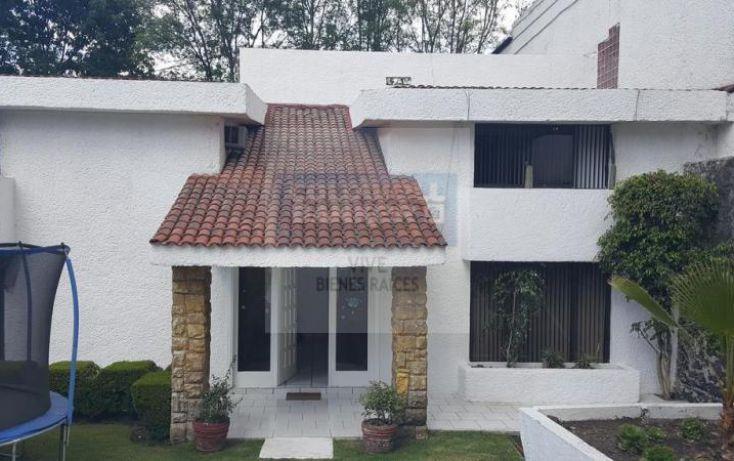 Foto de casa en venta en pichucalco, jardines del ajusco, tlalpan, df, 1596618 no 03