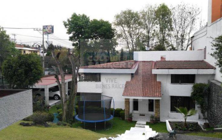 Foto de casa en venta en pichucalco, jardines del ajusco, tlalpan, df, 1596618 no 04