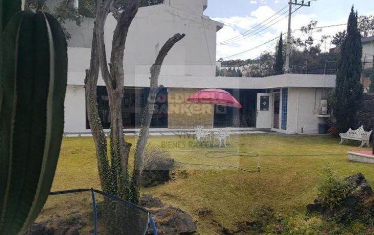 Foto de casa en venta en pichucalco, jardines del ajusco, tlalpan, df, 1596618 no 10