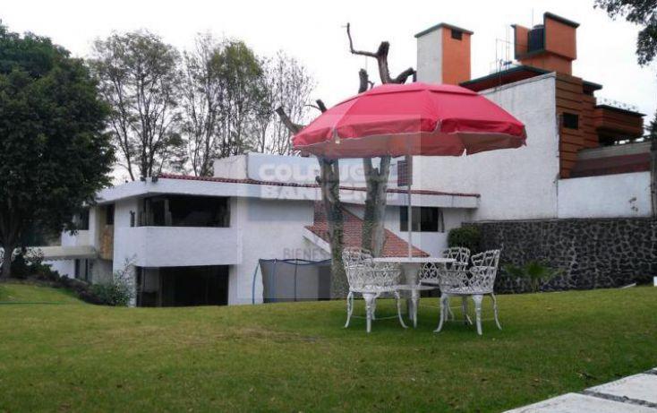 Foto de casa en venta en pichucalco, jardines del ajusco, tlalpan, df, 1596618 no 11