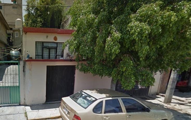 Foto de casa en venta en pico de orizaba , loma bonita, tlalnepantla de baz, méxico, 1501309 No. 01